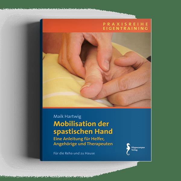 Mobilisation der spastischen Hand